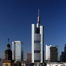 Wahl movings Frankfurt Main